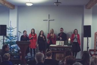 Koncert we Fromborku
