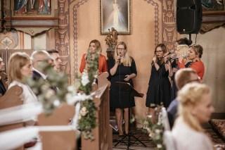 ślub w Ramsowie